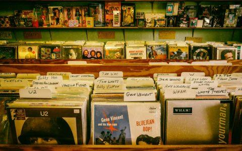 5 βιβλία για τους λάτρεις της μουσικής