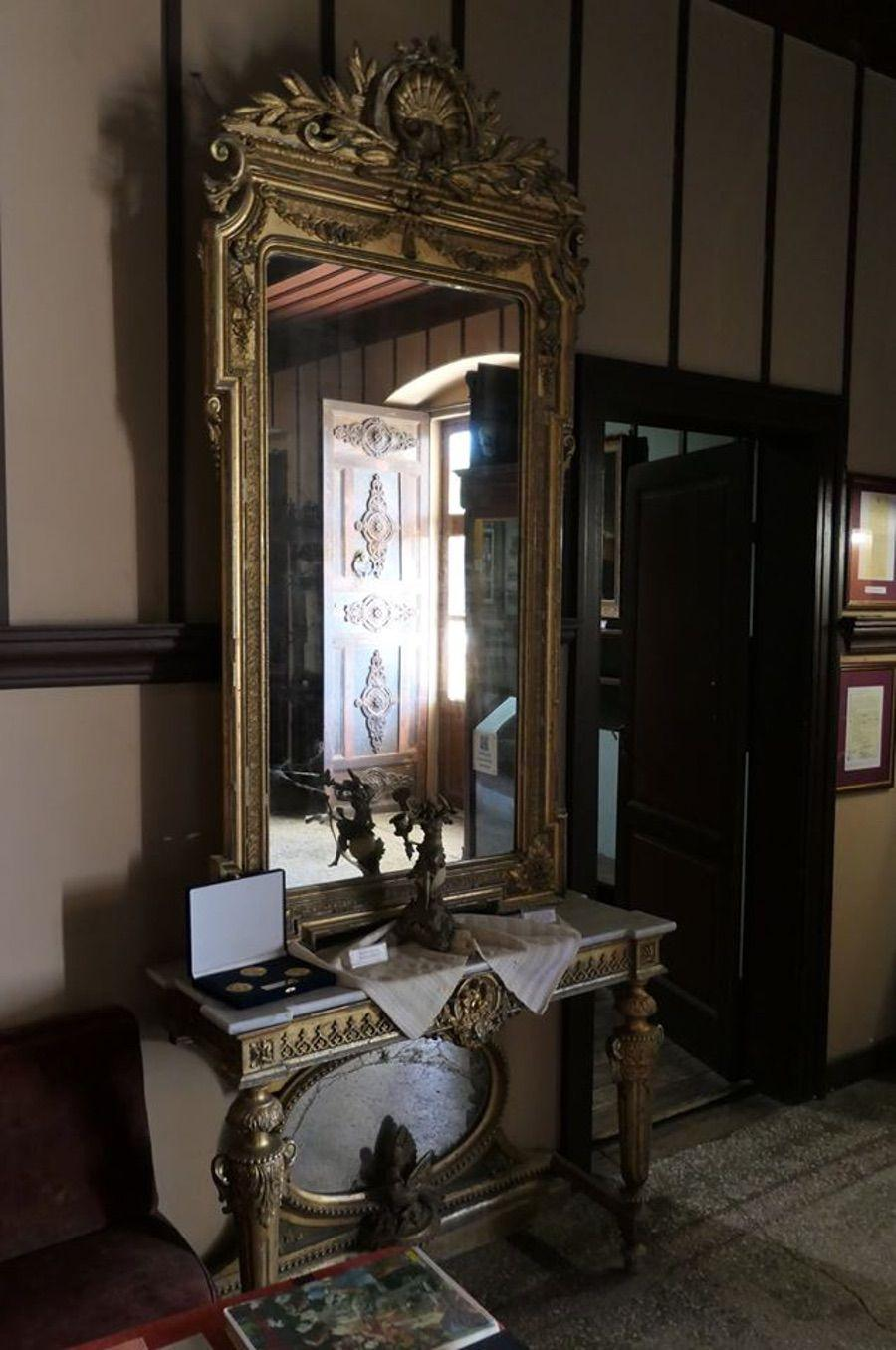 Τα εξαιρετικά κτήρια του Pietro Arrigoni στη Θεσσαλονίκη