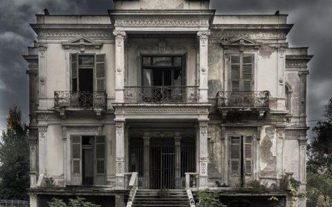Τα αριστουργήματα που σχεδίασε ο εξαιρετικός Ξενοφών Παιονίδης στη Θεσσαλονίκη
