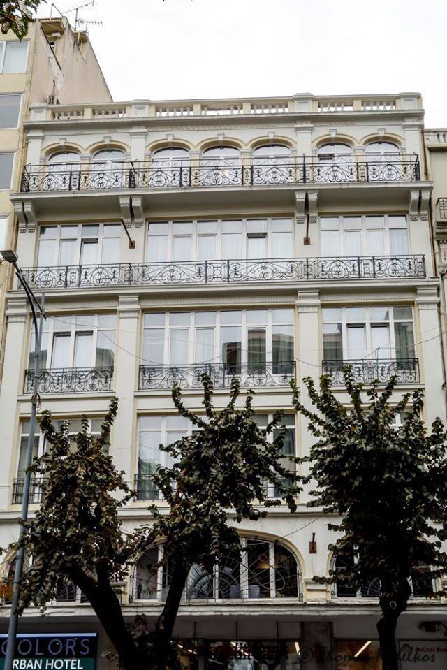 Τα εκπληκτικά κτήρια που σχεδίασε ο Joseph Pleyber στη Θεσσαλονίκη