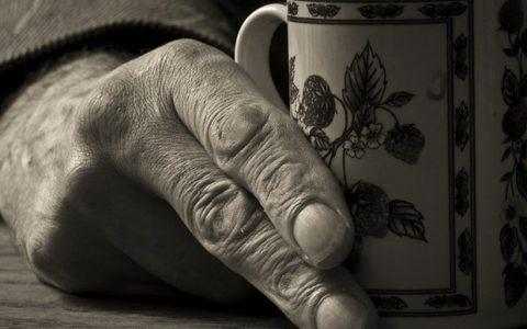 Πικρός καφές... από τον Τάσο Βακφάρη