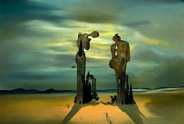 Ταξιδέψτε μέσα και πέρα από την τέχνη στα Όνειρα του Νταλί!