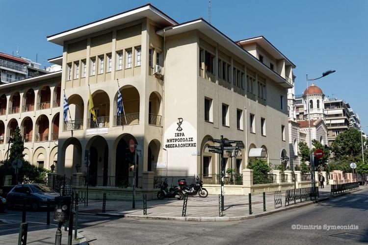 Ερνέστος Τσίλλερ, ο αρχιτέκτονας που άλλαξε την Ελλάδα και τα έργα του στη Θεσσαλονίκη