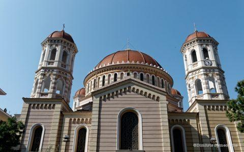 Μητροπολιτικός Ναός Αγίου Γρηγορίου Παλαμά, έργο των Τσίλλερ και Παιονίδη