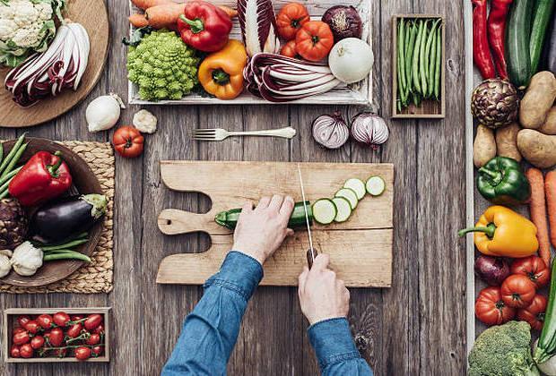 Χορτοφαγία, τα πάντα για μια ισορροπημένη διατροφή