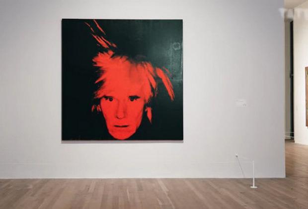 Andy Warhol: μια εικονική ξενάγηση στον κόσμο του, στη θρυλική γκαλερί Tate Modern!