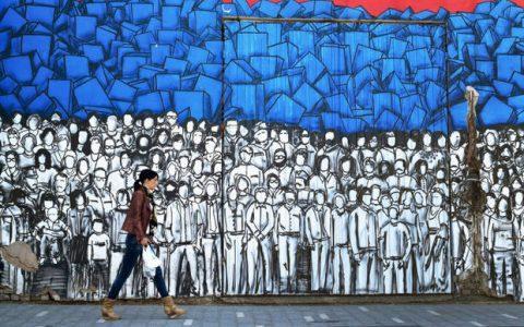Η κανονικότητα στην Ελλάδα, του Ηλία Γιαννακόπουλου