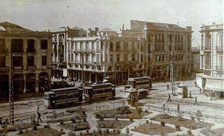 Πρώην ιστορικό ξενοδοχείο Μεγάλη Βρετανία, εξαιρετικό από τον Μαξ Ρούμπενς