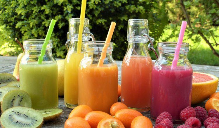 4 smoothies που προσφέρουν ενέργεια