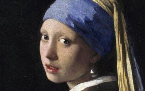 Τί κρύβει το κορίτσι με το μαργαριταρένιο σκουλαρίκι;