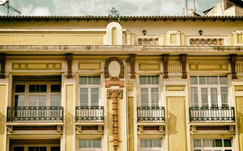 Τα μοναδικά κτήρια που σχεδίασε στη Θεσσαλονίκη ο Γεώργιος Καμπανέλλος