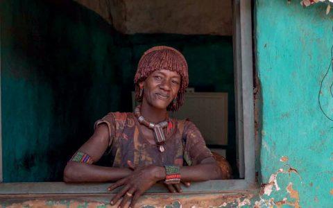 Faranji: Μια φωτογραφική περιπλάνηση από τη Χαρά Σκλήκα