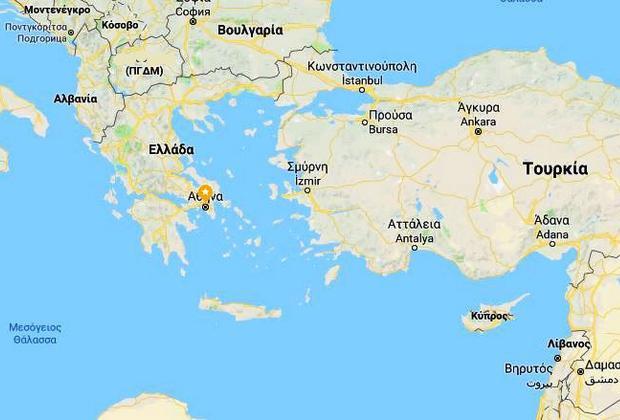 Αφελή ερωτήματα για το ανθελληνικό μένος του Ερντογάν, του Ηλία Γιαννακόπουλου