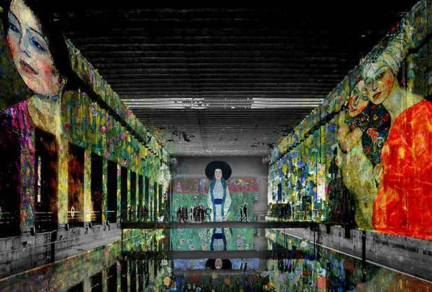 Άνοιξε το μεγαλύτερο κέντρο ψηφιακής τέχνης στον κόσμο!