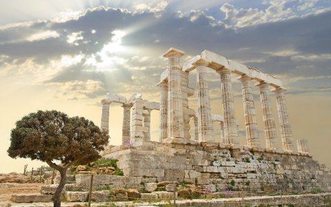18 αξιοπερίεργα που μάλλον δεν γνωρίζαμε για την Ελλάδα