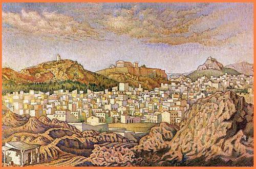 Νίκος Χατζηκυριάκος-Γκίκας: στρατευμένος δημιουργός στην αναζήτηση της ελληνικής ταυτότητας