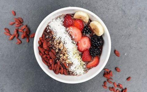 Βάλτε χρώμα στο πρωινό σας