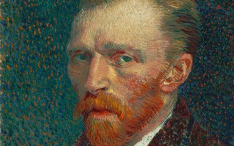 Vincent Van Gogh: Η ζωή και το έργο του σε ένα βίντεο μόλις 5' λεπτών!