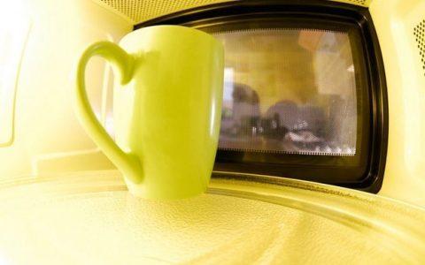 Φούρνος μικροκυμάτων: συνδυασμός ασφάλειας και θρεπτικής αξίας!