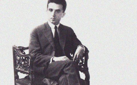 Κώστας Καρυωτάκης: γνήσιος και βαθιά αισθαντικός