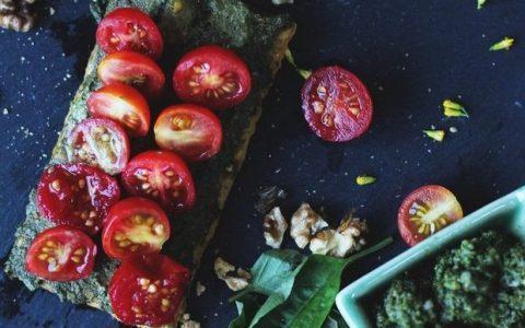 Ντομάτα: Πιο πολύτιμη απ' όσο φανταζόμαστε