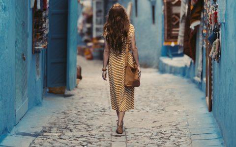 Αυξήστε τη δημιουργικότητά σας, περπατώντας