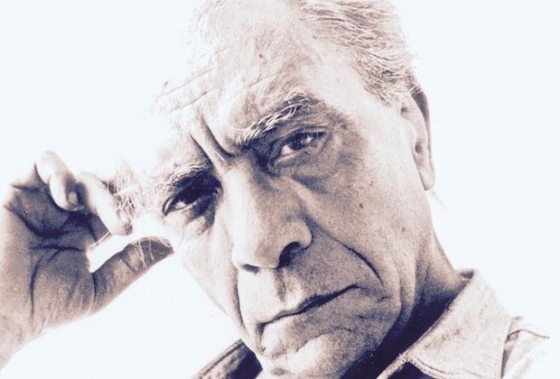 Στρατής Τσίρκας: εκεί που είναι ο πόνος κι ο ιδρώτας και τα δάκρυα, εκεί δεν είναι ο άνθρωπος;