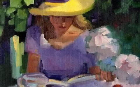 Τα βιβλία, οι δάσκαλοι του ονείρου