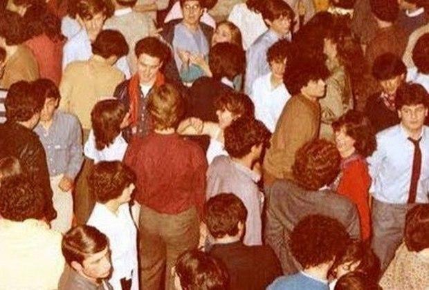 Οι Discotheque στη Θεσσσαλονίκη των 80ς!
