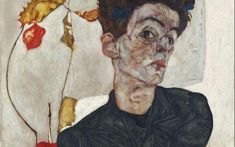 Egon Schiele: Μια μοναδική συλλογή από 365 πίνακες!