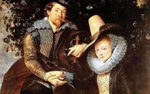 Peter Paul Rubens: Μια εκπληκτική συλλογή από 832 πίνακες με συνοδεία πιάνου!