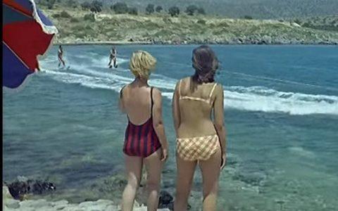 Ένας ταξιδιωτικός οδηγός για την Κρήτη στη δεκαετία του '60