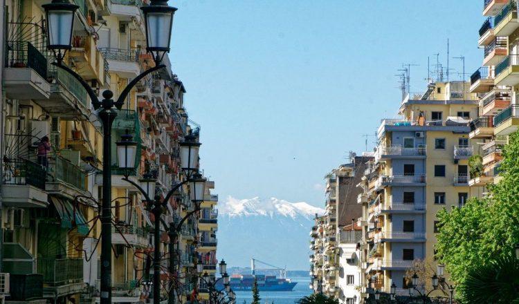 Έξι χρόνια στη Θεσσαλονίκη, στην πόλη των έντονων συναισθημάτων
