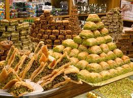 Η παραδοσιακή συνταγή μπακλαβά της Γκάζιαντεπ