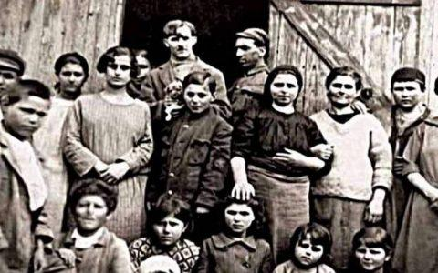 Παλιά Καλαμαριά (1914 - 1939), α΄ μέρος