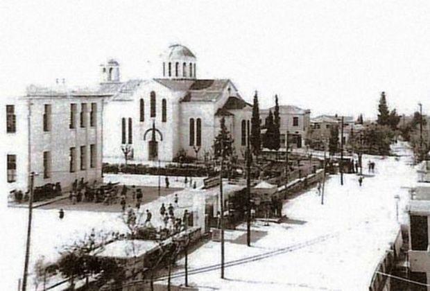 Παλιά Καλαμαριά (1940 -1970), β΄μέρος
