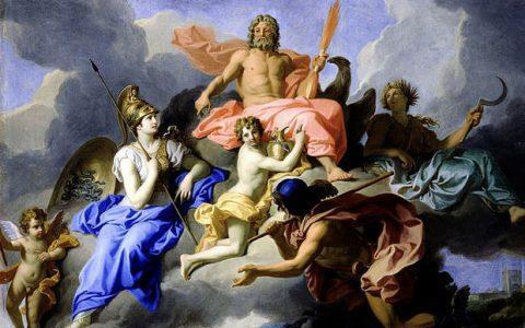 Θεά Αθηνά και Παναγία: Βίοι παράλληλοι; του Ηλία Γιαννακόπουλου