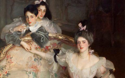 John Singer Sargent: Μια εξαιρετική συλλογή από 748 πίνακες!