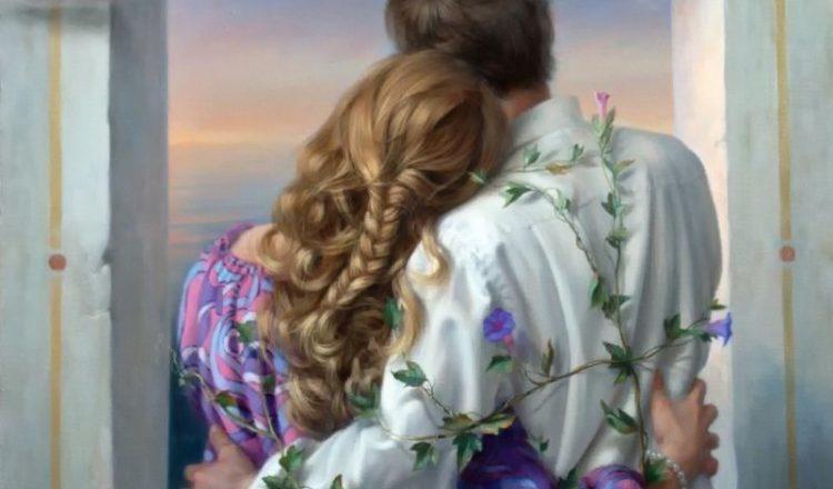Σχεδόν καμιά προσπάθεια δεν αρχίζει με τόσο μεγάλες ελπίδες και προσδοκίες όπως αρχίζει η αγάπη