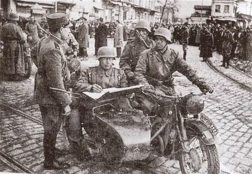 9 Απριλίου 1941: η κατάληψη της Θεσσαλονίκης από τους Ναζί