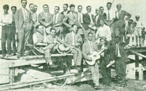 Καραβάκια Θερμαϊκού: Μία ιστορία ενός και πλέον αιώνα