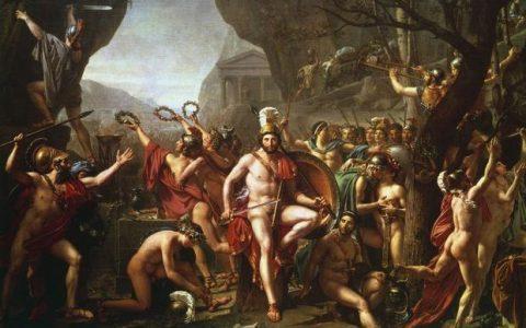 Οι δέκα γενναιότεροι στρατοί που γνώρισε η ιστορία