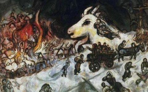 Πόλεμος… «O βίαιος διδάσκαλος», της Μαρίας Κωνσταντάκου