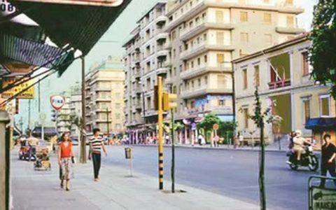Θεσσαλονίκη: η υπέροχη δεκαετία 1980