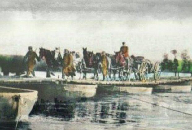 Το έπος των κατοίκων στη Χαλάστρα