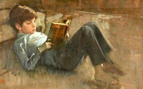 Victor Hugo: Κάθε παιδί που μορφώνουμε είναι ένας άνθρωπος που κερδίζουμε