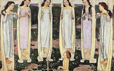 Ferdinand Hodler: Μια απίστευτη συλλογή από 192 πίνακες!
