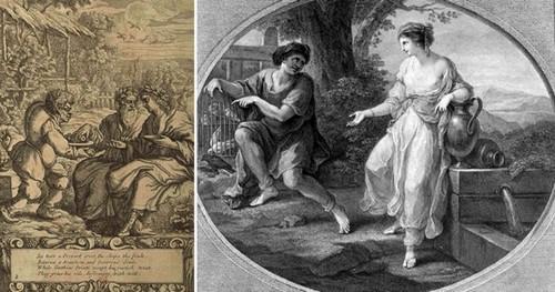 Αίσωπος: Ο δούλος που μετατράπηκε στον μεγαλύτερο μυθοποιό της αρχαιότητας!