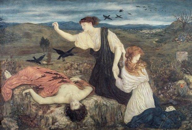 Αντιγόνη του Σοφοκλή: ένα μάθημα αντίστασης στην αυθαιρεσία της εξουσίας