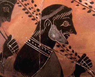 Ελευσίνια Μυστήρια: Εκάς οι βέβηλοι